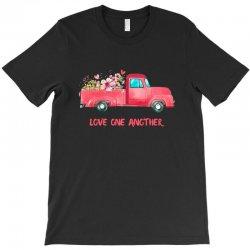 love one another T-Shirt | Artistshot