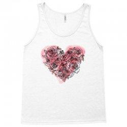 heart rose for light Tank Top | Artistshot