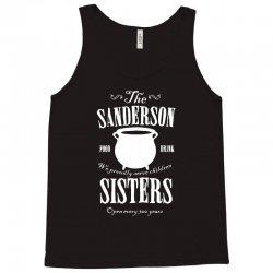 sanderson sisters Tank Top | Artistshot