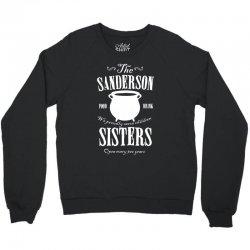 sanderson sisters Crewneck Sweatshirt | Artistshot