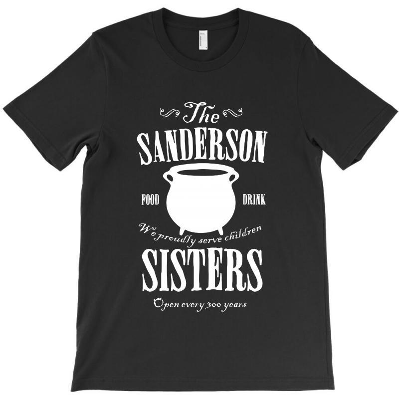 Sanderson Sisters T-shirt | Artistshot