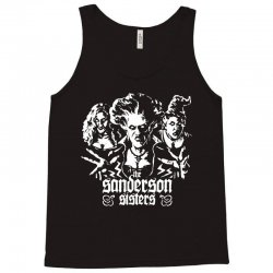 sanderson sisters Tank Top   Artistshot