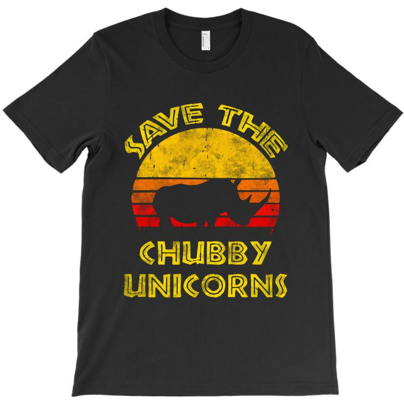 Save The Chubby Unicorns 2019 T-shirt | Artistshot