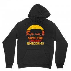 save the chubby unicorns Unisex Hoodie | Artistshot
