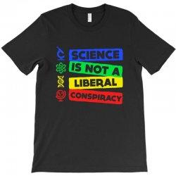 science T-Shirt | Artistshot