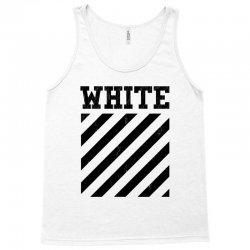 white Tank Top   Artistshot