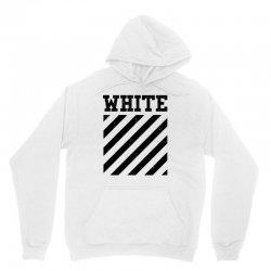 white Unisex Hoodie   Artistshot