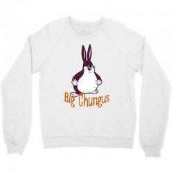cool big chungus Crewneck Sweatshirt | Artistshot