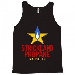 Strickland Propane Tank Top | Artistshot