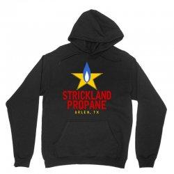 Strickland Propane Unisex Hoodie | Artistshot