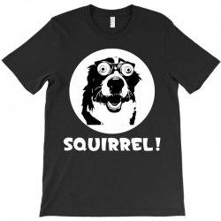 Squirrel Dog T-Shirt | Artistshot