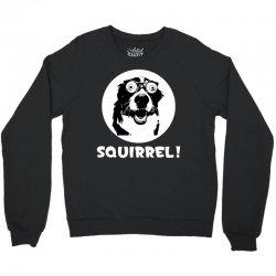 Squirrel Dog Crewneck Sweatshirt | Artistshot