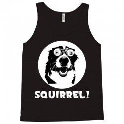 Squirrel Dog Tank Top | Artistshot