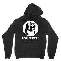 Squirrel Dog Unisex Hoodie | Artistshot