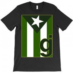 Glassjaw Flag T-Shirt   Artistshot