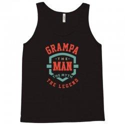 Grampa Tank Top   Artistshot