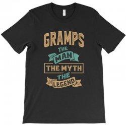 Gramps T-Shirt | Artistshot