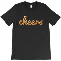 happy new year 2019 cheers celebration T-Shirt | Artistshot