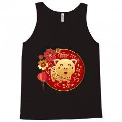 happy chinese new year Tank Top | Artistshot
