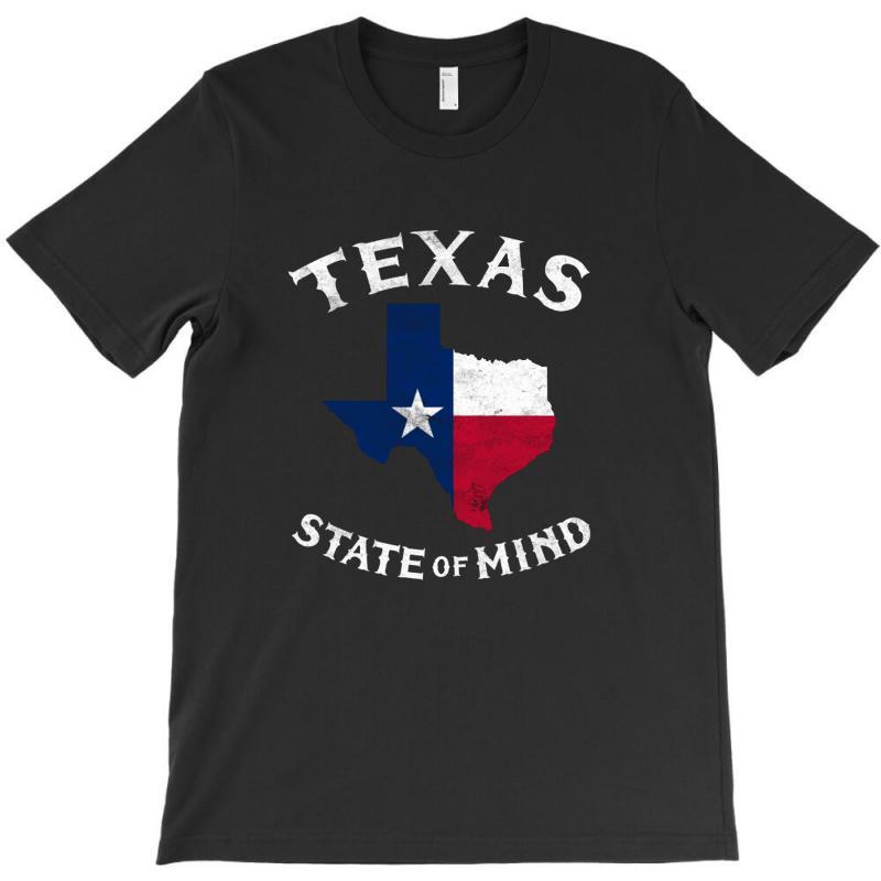 Texas T-shirt | Artistshot