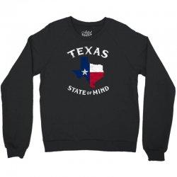 texas Crewneck Sweatshirt | Artistshot