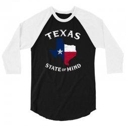 texas 3/4 Sleeve Shirt | Artistshot