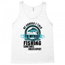 fishing Tank Top | Artistshot