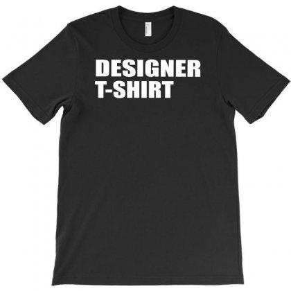 Designer T-shirt Designed By Lub1s