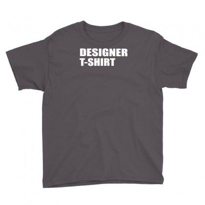 Designer Youth Tee Designed By Lub1s