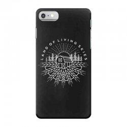 land of living skies iPhone 7 Case | Artistshot