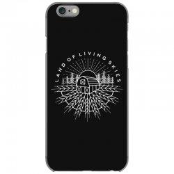 land of living skies iPhone 6/6s Case | Artistshot