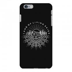 land of living skies iPhone 6 Plus/6s Plus Case | Artistshot