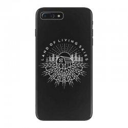 land of living skies iPhone 7 Plus Case | Artistshot