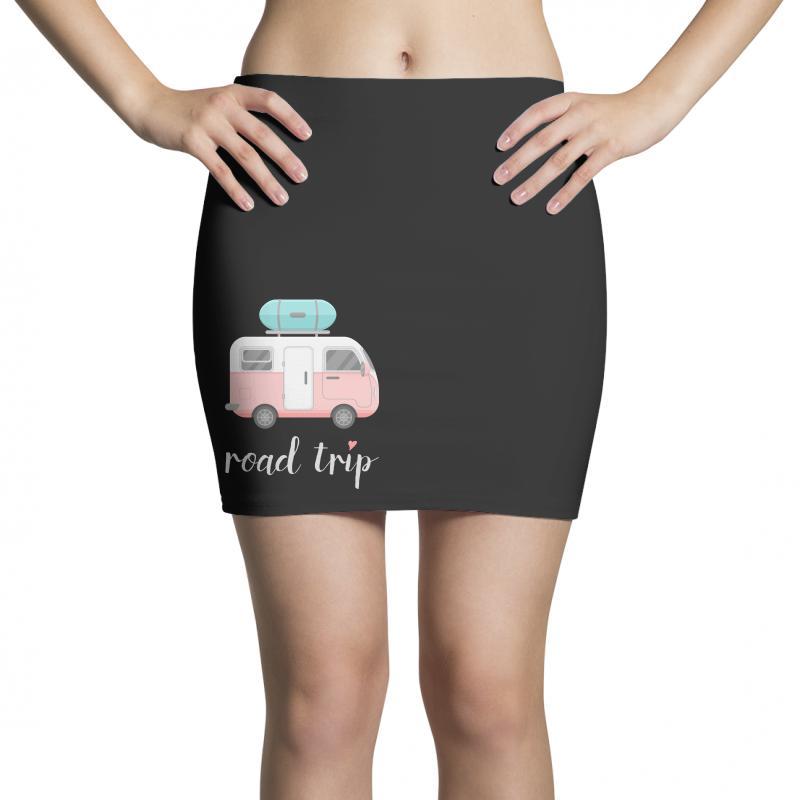 Road Trip Mini Skirts | Artistshot
