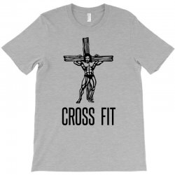 cross fit T-Shirt | Artistshot