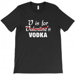 ps 1466 v vodka T-Shirt | Artistshot