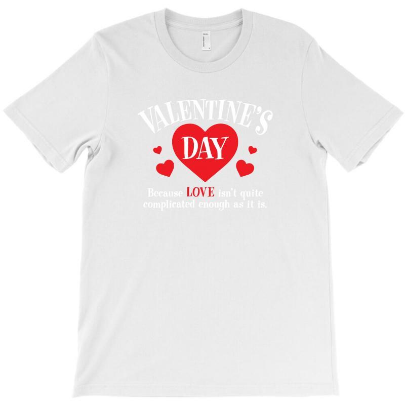 Love Complicated T-shirt   Artistshot
