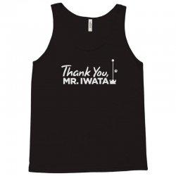 thank you, mr Tank Top | Artistshot