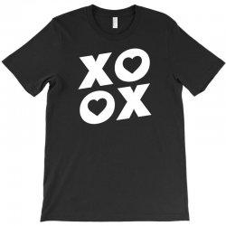 xoxo T-Shirt   Artistshot