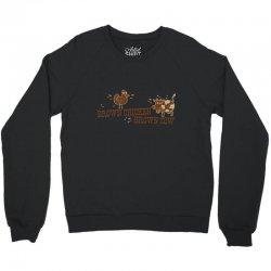 brown chicken brown cow Crewneck Sweatshirt | Artistshot