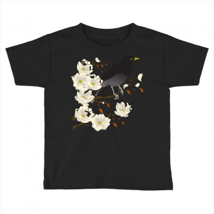 Branch Manager Toddler T-shirt Designed By Setia15ginting