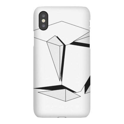 Kubis Iphonex Case Designed By Winimallist