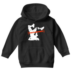 ridiculousness Youth Hoodie | Artistshot