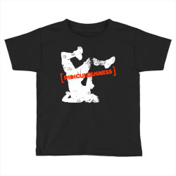 ridiculousness Toddler T-shirt | Artistshot