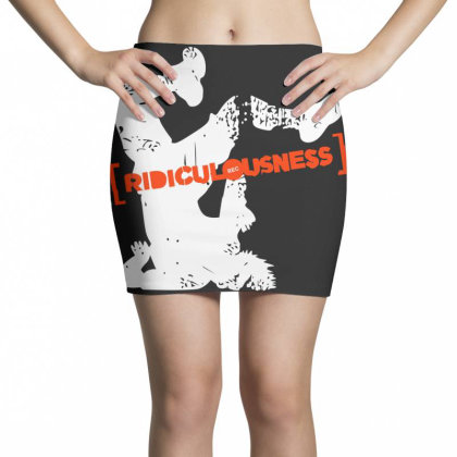 Ridiculousness Mini Skirts Designed By Gooseiant