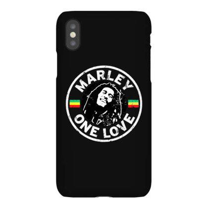 Bob Marley   One Love Iphonex Case Designed By Frizidan