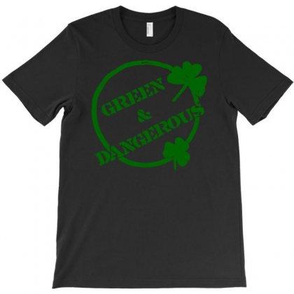Irish T-shirt Designed By Robinhoodie