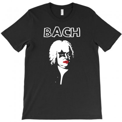 Bach T-shirt Designed By Specstore
