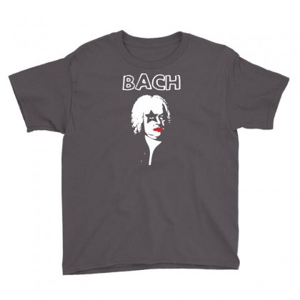Bach Youth Tee Designed By Specstore