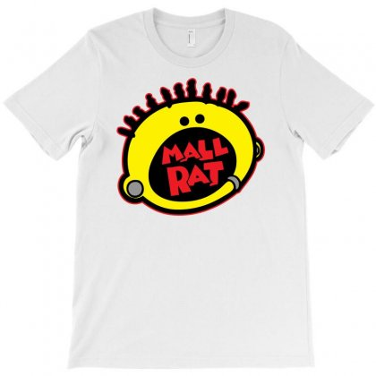 Mall Rat T-shirt Designed By Specstore